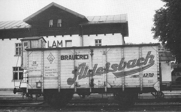 Brauerei Aldersbach