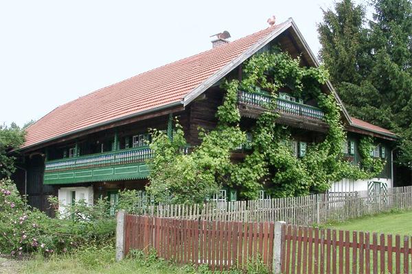pitzling gemeinde eichendorf