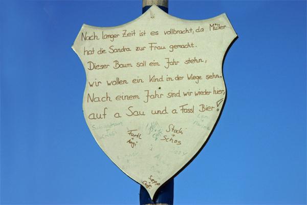 Spruch Geldgeschenk Hochzeit Bayrisch - Hochzeits Idee